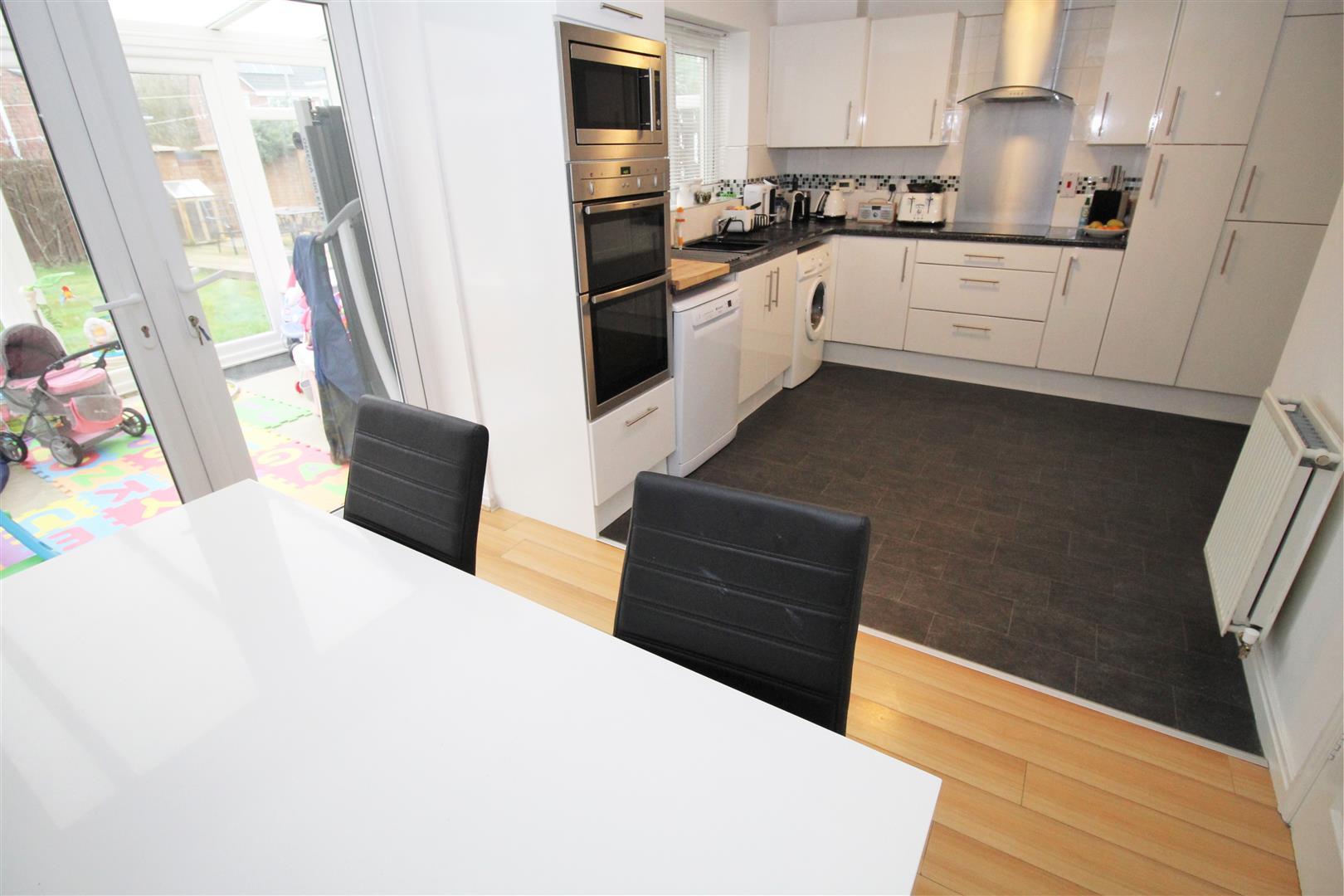 3 Bedrooms, House - Detached, Papillon Drive, Liverpool